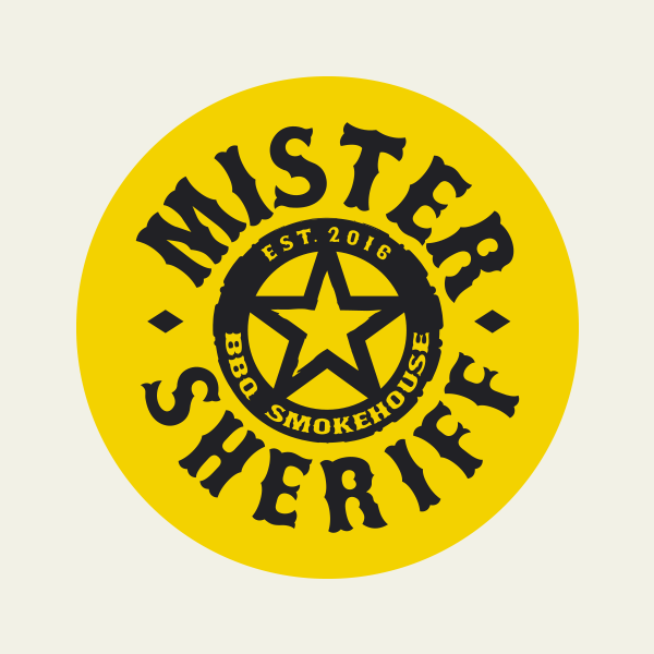 Mister Sheriff® Food Truck